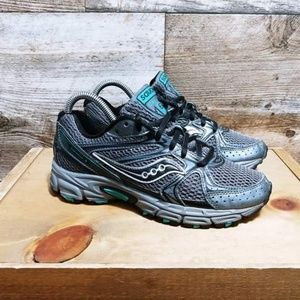 Saucony Grid Cohesion 6 Woman's Running Shoe